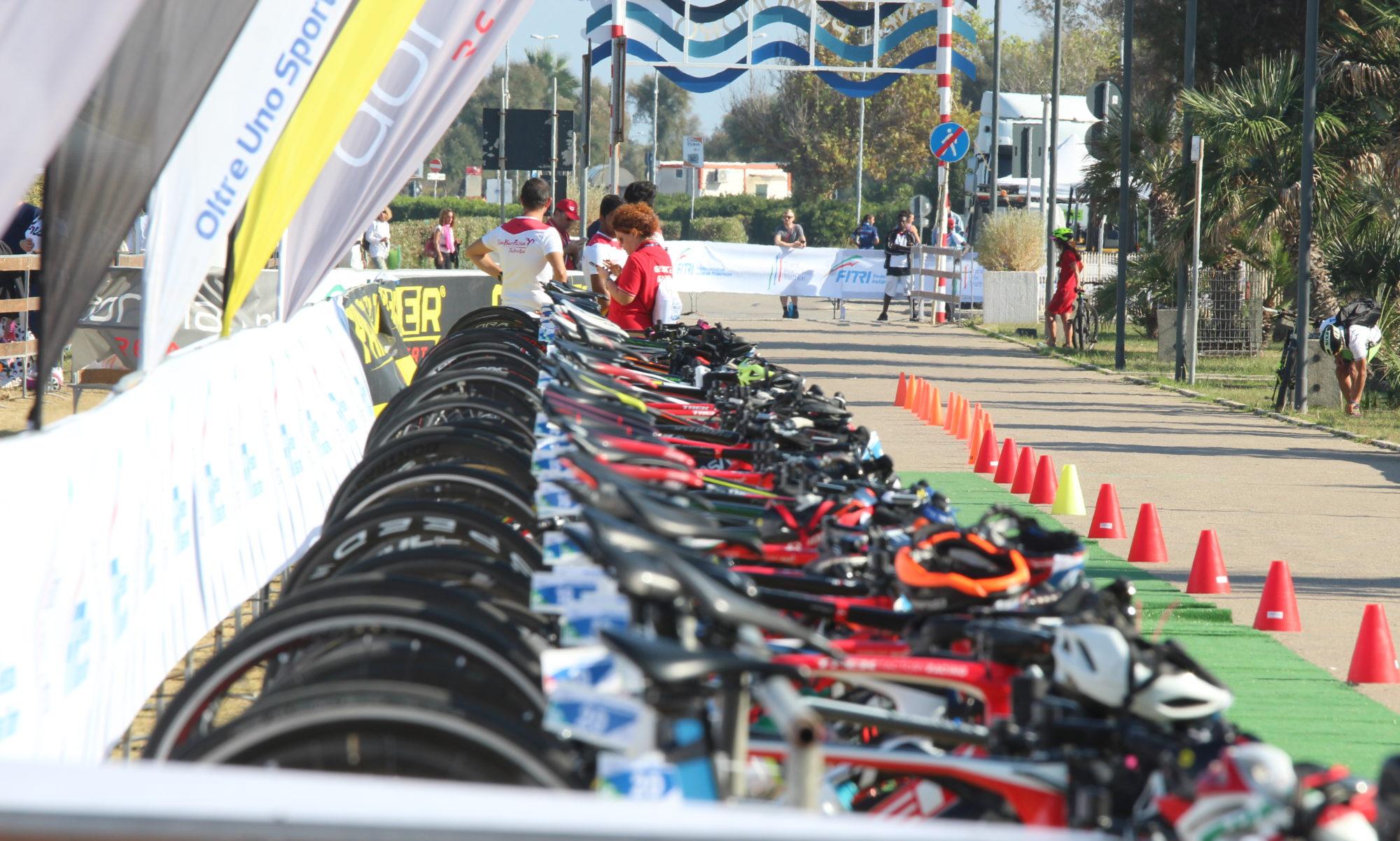 ASD Torrino Roma Triathlon